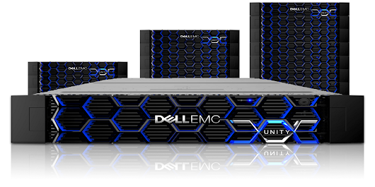 New Dell EMC Unity OE 4.4 Blends Midrange Vision with Innovative Enterprise Features | Direct2DellEMC
