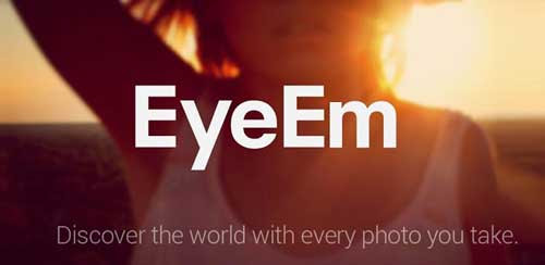 How to Delete EyeEM account and Get more followers