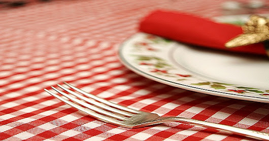 Top Tips for Maintaining a Nutrition Plan During the Holidays