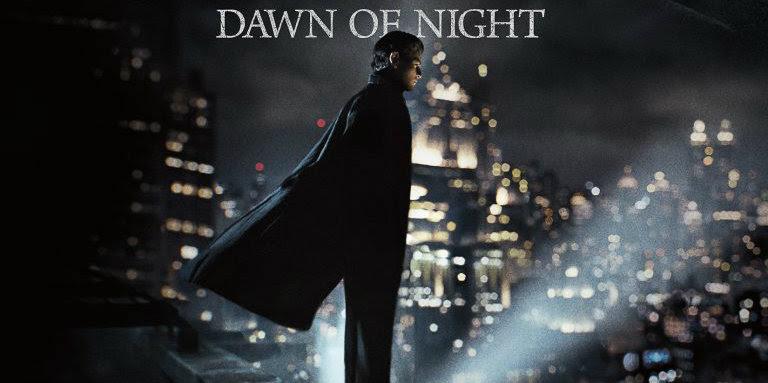 Resultado de imagem para Gotham season 4 posters