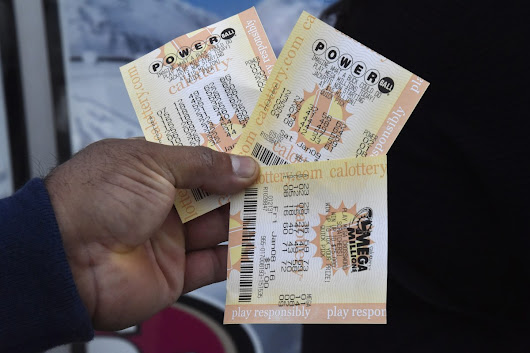 6 Things to Know Before You Buy Your Powerball Ticket