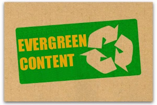 Evergreen Content Advantages & Tools | FriendFiler
