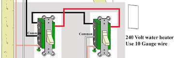3 Way Switch Wiring Diagram Pdf / 4 Way Switch Wiring Diagrams Do It Yourself Help Com : Additional electrical safety from dp.