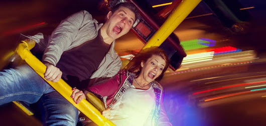 Amusement Parks: The Fun Can Come With Risks - Lowenthal & Abrams, PC