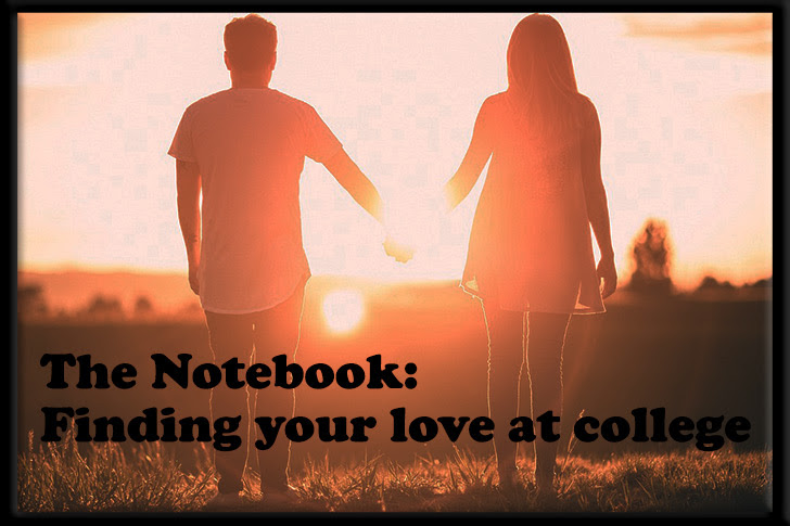 The Notebook: Finding Your Love at Geneva College - Geneva College, a Christian College in