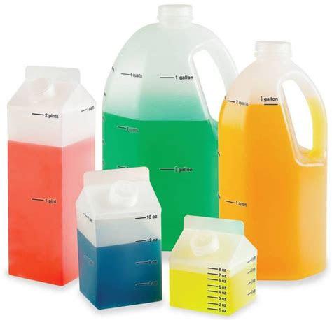 gallon quart pint cup images  pinterest math
