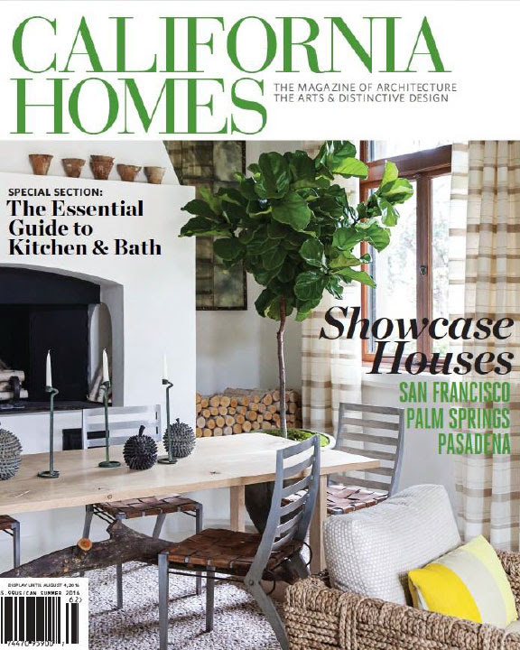Thmbnail California Homes 2016 Tineke Triggs Artistic Designs