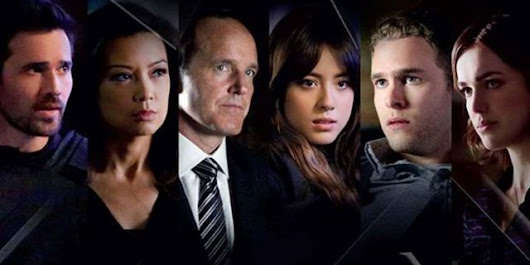 Marvel's Agents Of S.H.I.E.L.D. Officially Renewed For Season 3