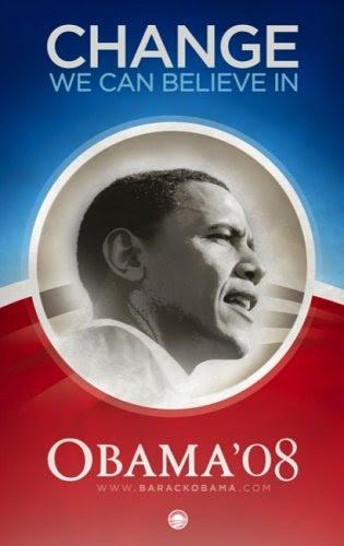 My Cousin Barack 2008