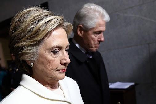 Clinton Foundation Won't Return $250,000 From Harvey Weinstein http://freebeacon.com/politics/clinton...