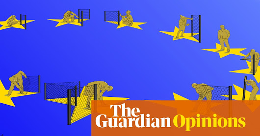 Liberal Europe isn't dead yet. But its defenders face a long, hard struggle | Timothy Garton Ash | Opinion | The Guardian