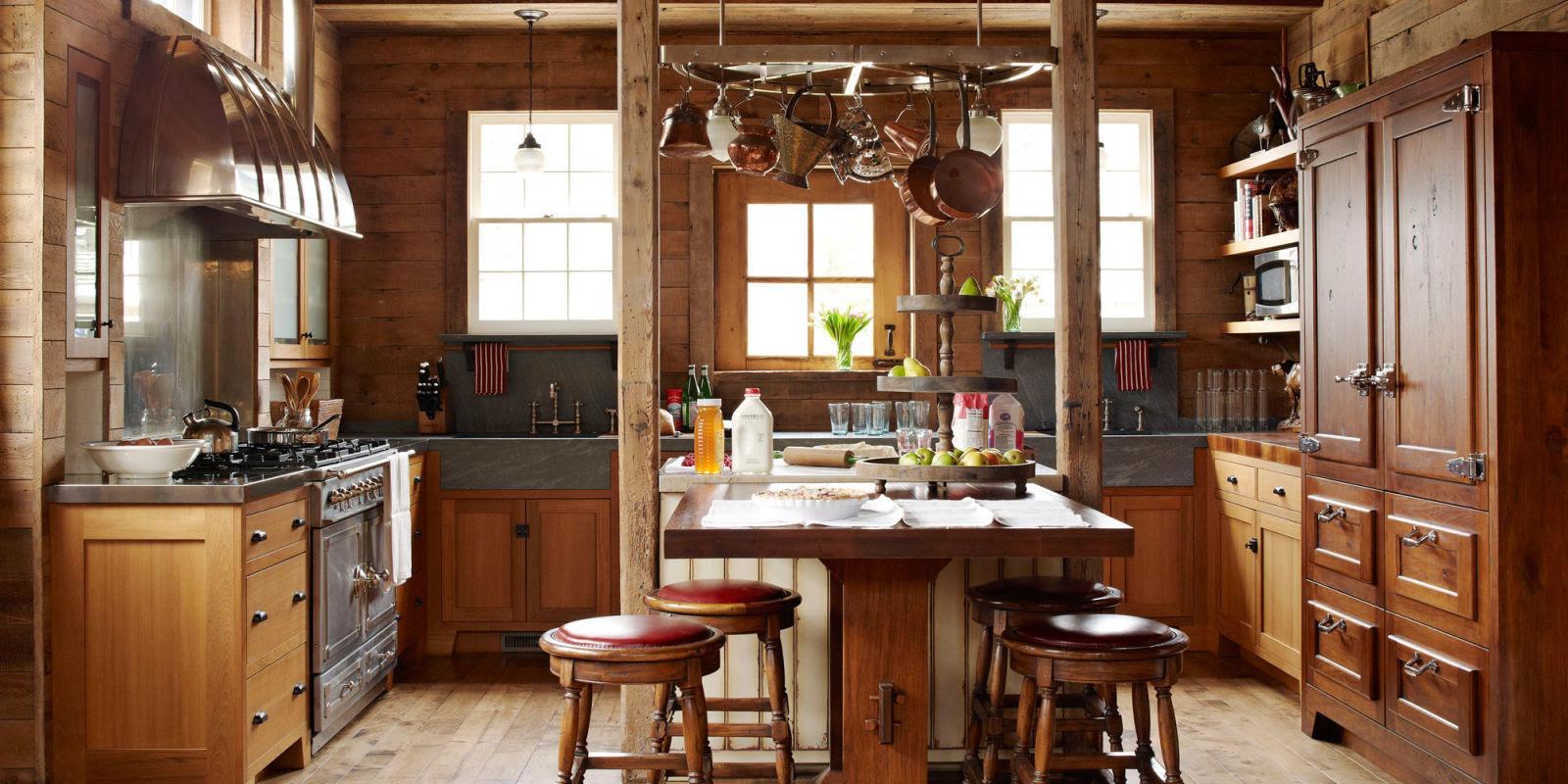 The Stylish and Simplest Kitchen Remodeling Ways - Amaza ...