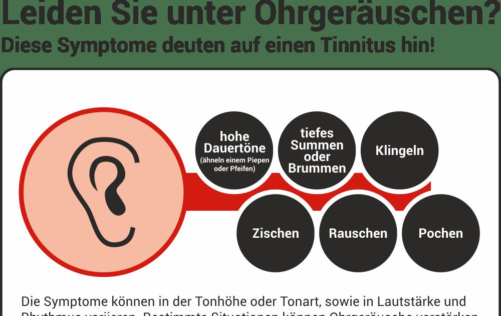 Tinnitus Durch Hws