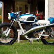 1979 Yamaha Super-Rat YZ400
