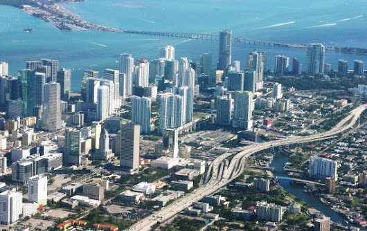 Miami eighth most expensive rental market in America