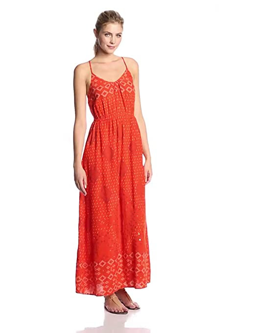 MAXI DRESSES FOR THE SUMMER SEASON