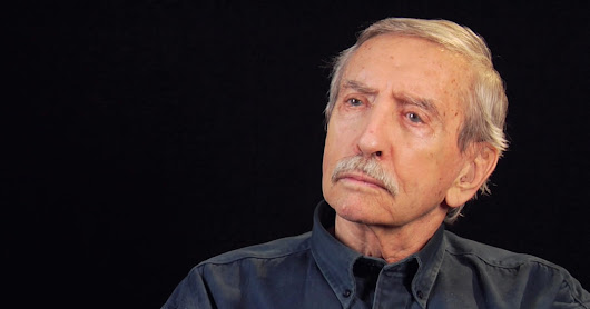 Edward Albee, Playwright of a Desperate Generation, Dies at 88 - The New York Times