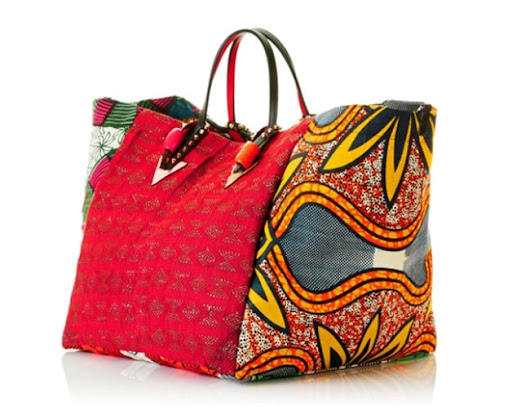 VogueImprint Designer: Christian Louboutin launches Africaba