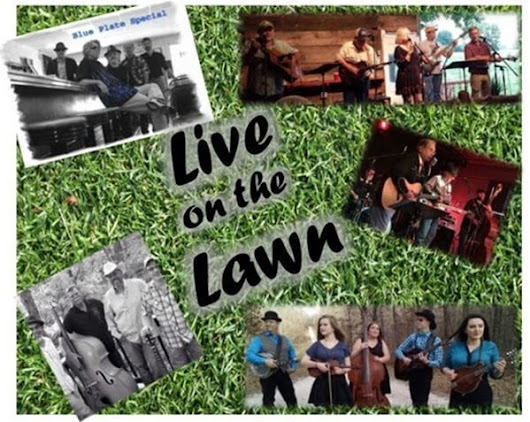 Attend 'Live on the Lawn' in Springfield