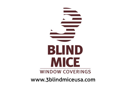 Window Treatment Trends for 2014 - 3 Blind Mice Window Coverings