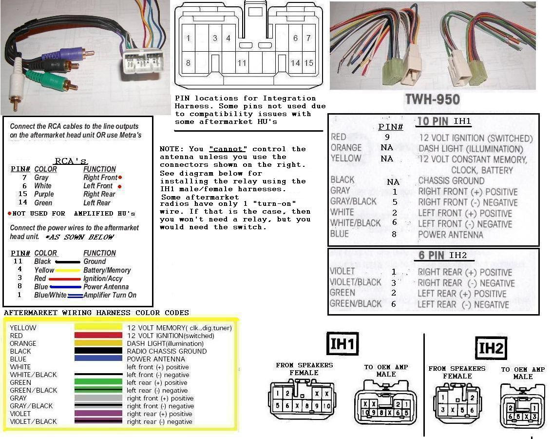 images?q=tbn:ANd9GcQh_l3eQ5xwiPy07kGEXjmjgmBKBRB7H2mRxCGhv1tFWg5c_mWT Wiring Harness Toyota Wiring Diagram Color Codes