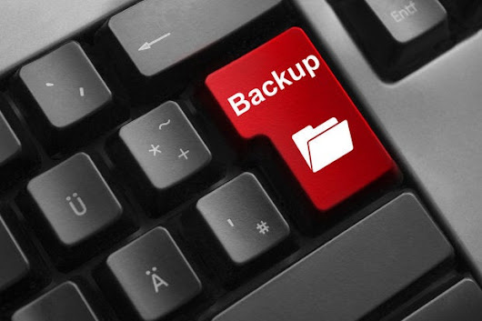 How to use Windows 10 backup and recovery features