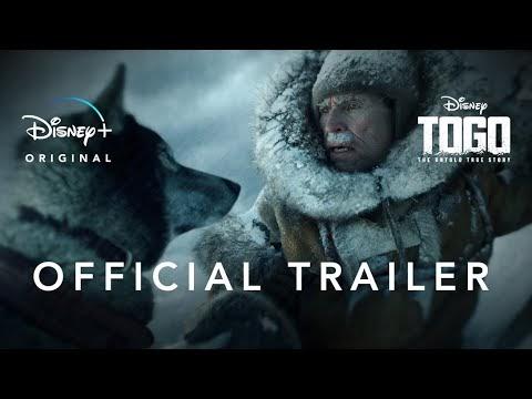 Togo Trailer