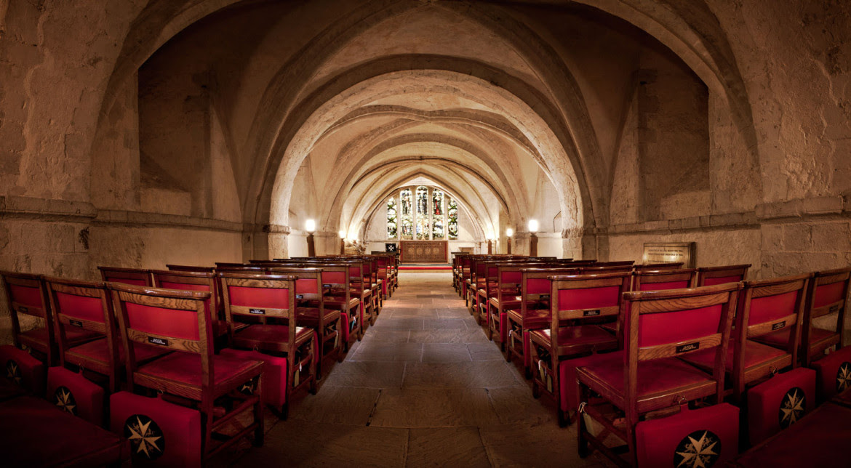 Image result for St John of Jerusalem Clerkenwell
