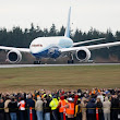 Boeing to Conduct Second 787 Test Flight Monday Afternoon