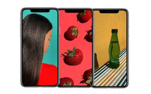 Apple unveils iPhone X