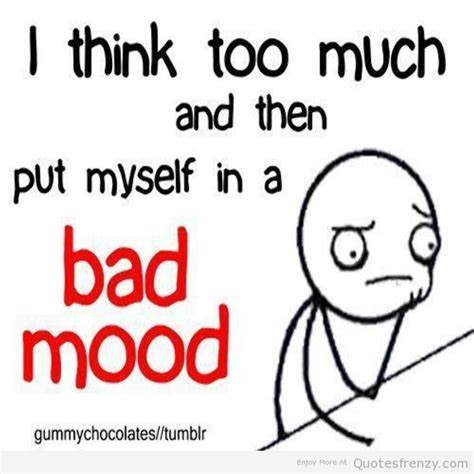 Mood Swings Love Quotes