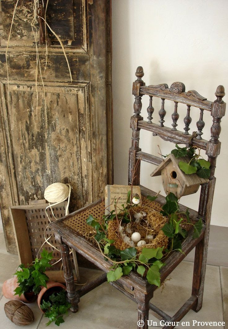 rustic and beautiful and would look great in an entrance way or front step.love it