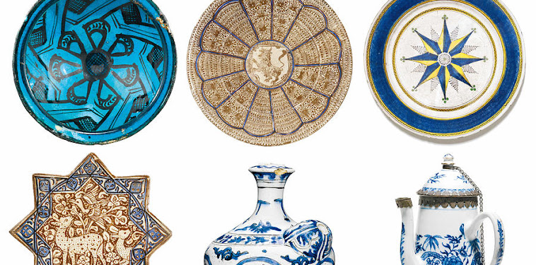 Islamic Artifacts