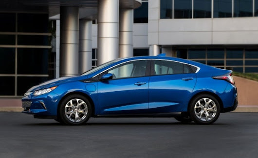 Chevy Volt Makes WardsAuto Engines List
