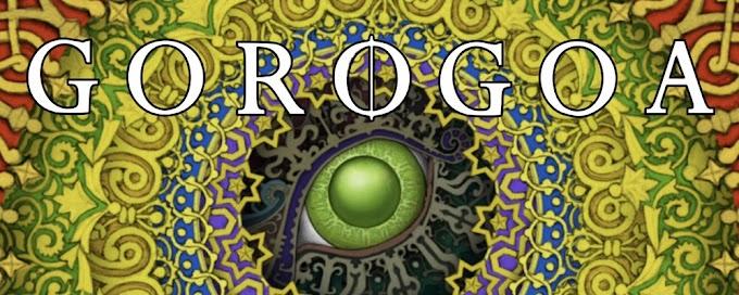 Gorogoa - PC