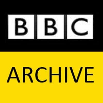 BBC Archive on Twitter