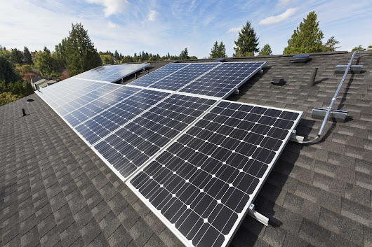 When will rooftop solar be as cheap as buying from the grid? Here's a map.