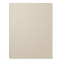 "Sahara Sand 8-1/2"" X 11"" Card Stock"