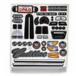 Power Wheels Decals/Stickers Product List