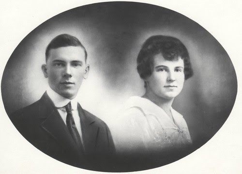 Floyd and Thelma Brassfield