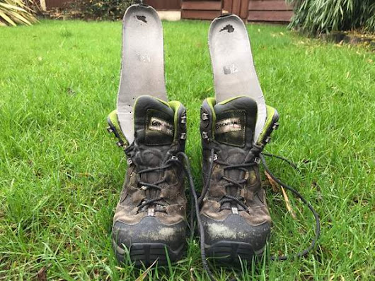 How To Choose The Best Insoles For Hiking Boots And Shoes - Coolhikinggear.com