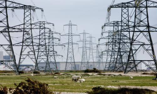 Record numbers switch electricity supplier amid wintry UK weather
