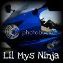 Lil Mys Ninja