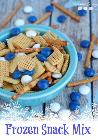 Sven's Snack Mix by Everyday Savvy
