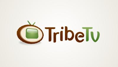TribeTv : Fun online video sharing website logo