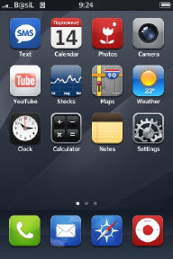 iphonehellas theme pic