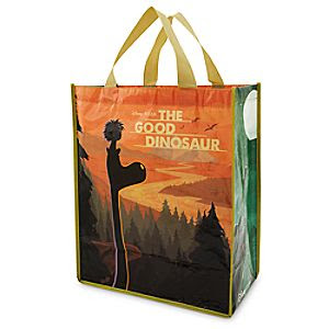 The Good Dinosaur Reusable Tote
