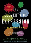 Arthur Plotnik: The Elements of Expression