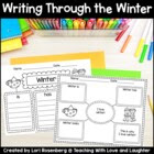 Writing Through the Winter