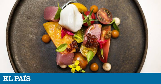 Spanish food: The future of Spanish gastronomy | In English | EL PAÍS